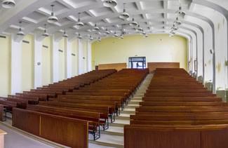 Amfiteatrul I