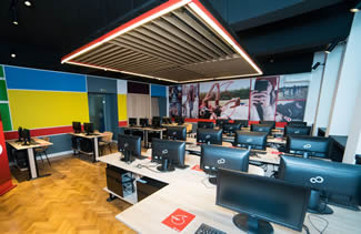 Laborator Vodafone